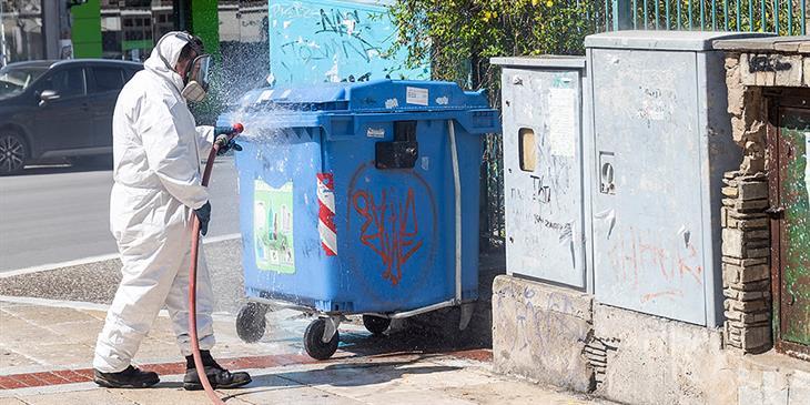 Κορωνοϊός: 28 κρούσματα το τελευταίο 24ωρο στην Ελλάδα