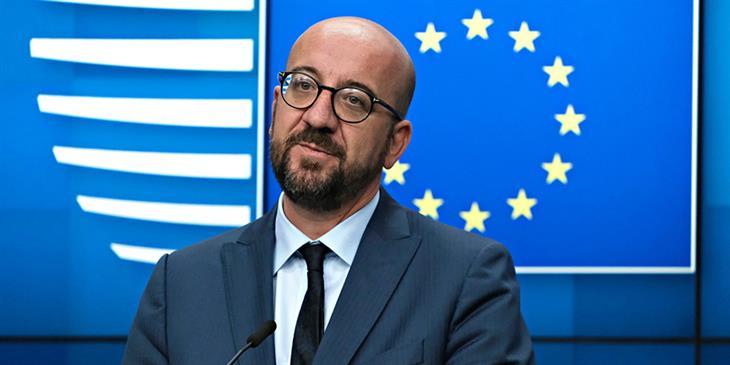 Συμβιβαστική πρόταση Michel για το Ταμείο Ανάκαμψης