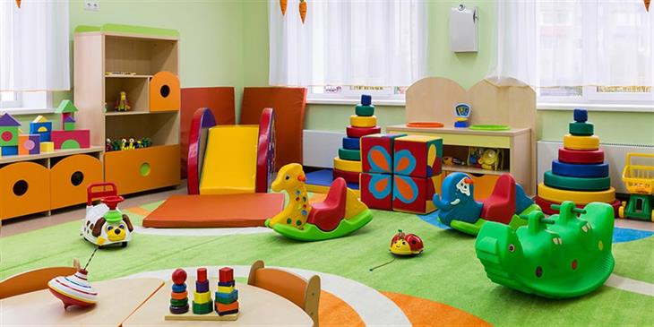 Επαναλειτουργούν παιδότοποι, λούνα παρκ και υπηρεσίες ευεξίας