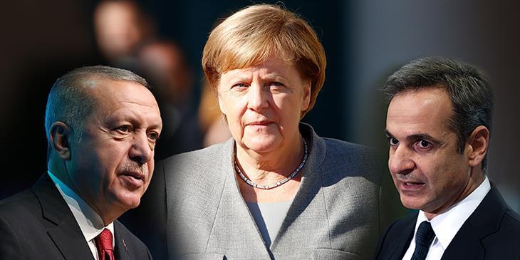 «Πάγωσε» ο οδικός χάρτης ΕΕ-Τουρκίας