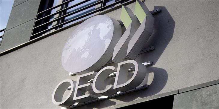 Κατάρρευση ΑΕΠ έως -35% βλέπει για την Ελλάδα ο ΟΟΣΑ