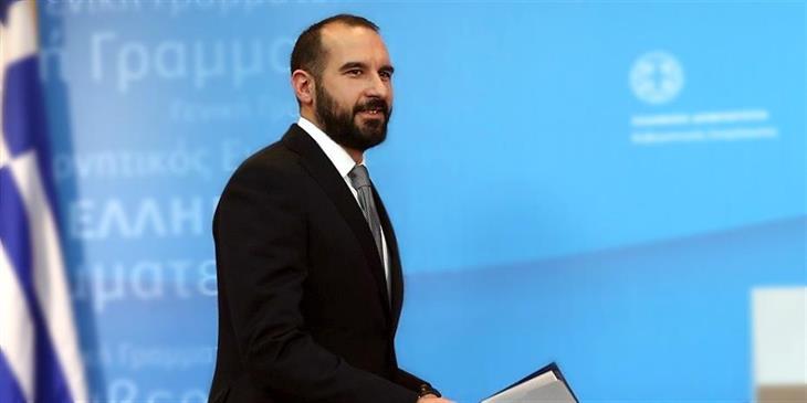 Τζανακόπουλος: Η ΝΔ κινείται στα όρια της προβοκάτσιας