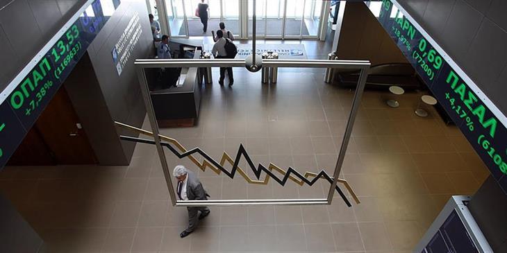 Η χρηματιστηριακή αγορά χτίζει το νέο story