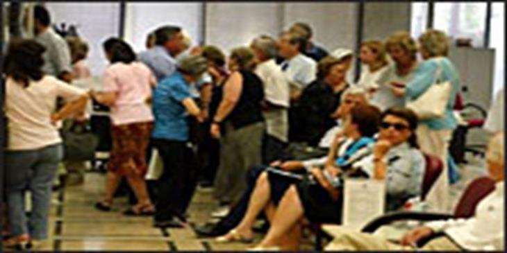 Δικαστικές αποφάσεις και εκκρεμείς συντάξεις «αγκάθια» στο ασφαλιστικό