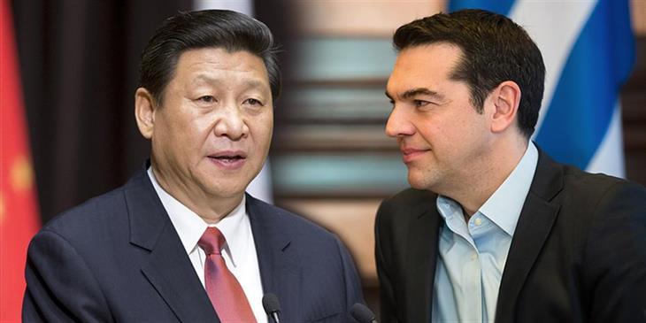 Το επενδυτικό μνημόνιο που ετοιμάζουν Ελλάδα-Κίνα