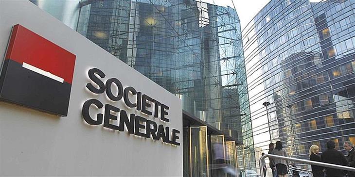 Societe Generale: Επενδύστε σε χρυσό και αμερικανικά ομόλογα