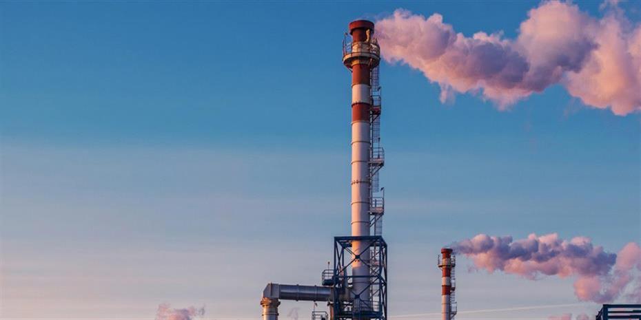 Πτώση 1,7% στη βιομηχανική παραγωγή τον Ιανουάριο