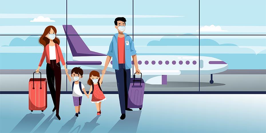 Κατρακύλα 81,5% για τον αριθμό των επιβατών του Heathrow τον Αύγουστο