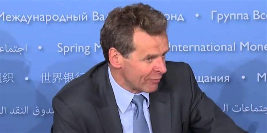 Π. Τόμσεν: Εχουμε πολλές εξηγήσεις να δώσουμε για την Ελλάδα