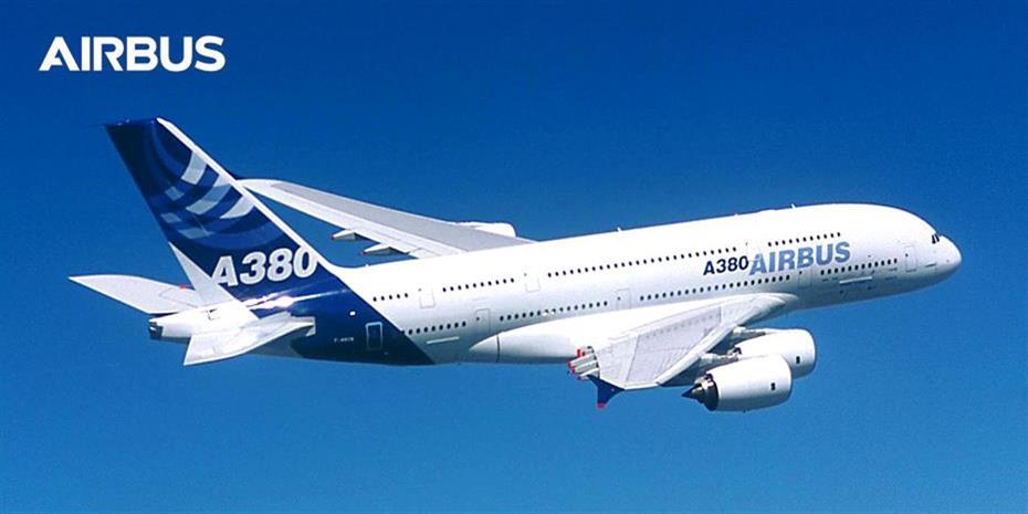 Στην Airbus ο πλήρης έλεγχος της μαλαισιανής Sepang