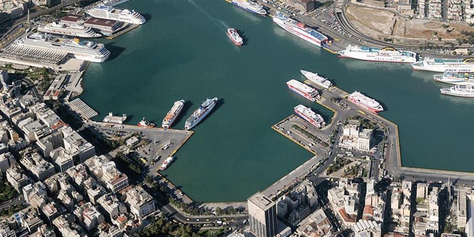 Καλύτερο λιμάνι κρουαζιέρας στην Ανατολική Μεσόγειο ο ΟΛΠ