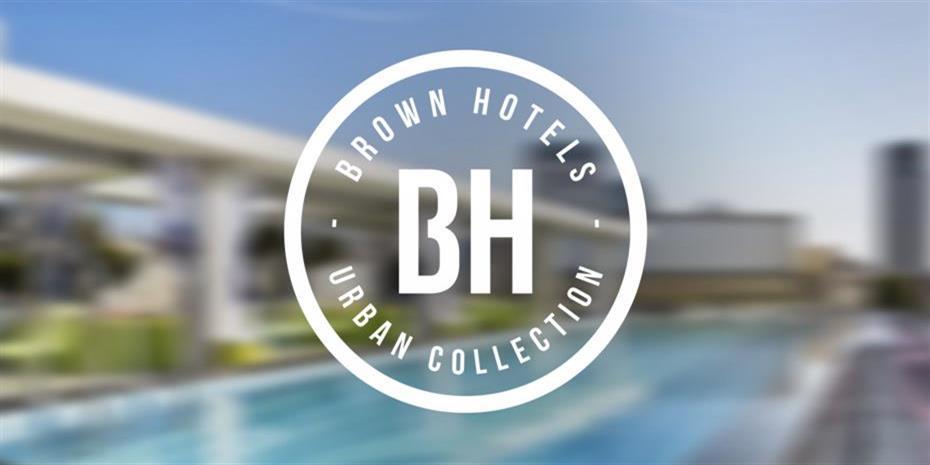 Ερχεται στην Ελλάδα η αλυσίδα Brown Hotels