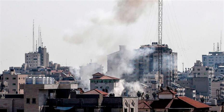 Ακόμα 40 νεκροί Παλαιστίνιοι από βομβαρδισμούς στη Γάζα