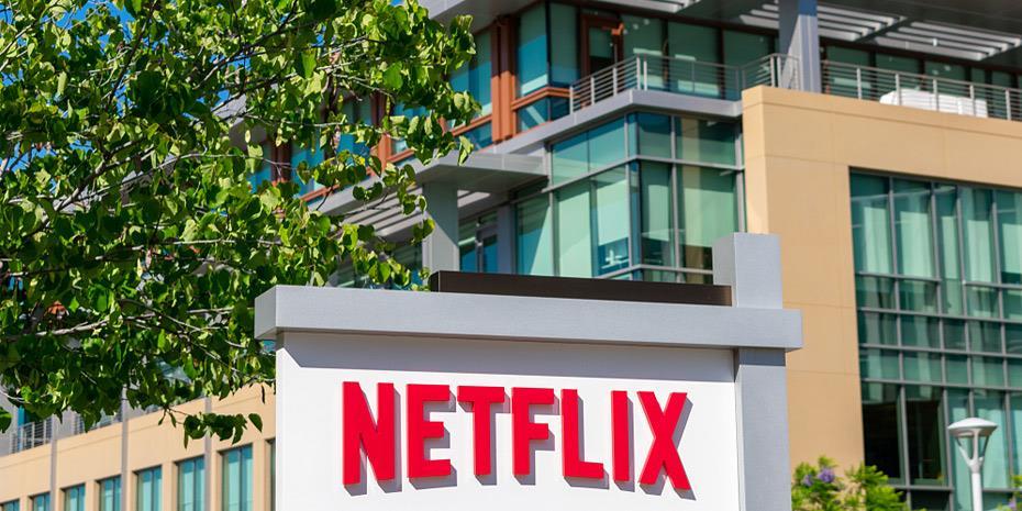 Netflix: $100 εκατ. σε επιχειρήσεις και κοινότητες έγχρωμων