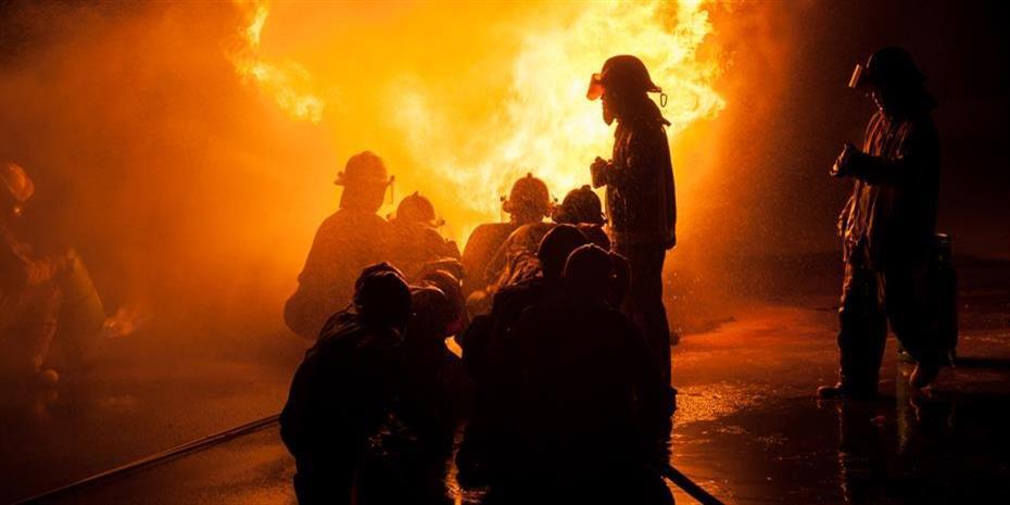 ΗΠΑ: Στο έλεος τεράστιων πυρκαγιών η Καλιφόρνια