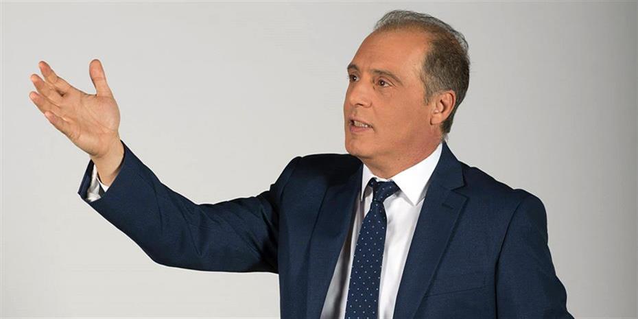 Για «εκθέσεις ιδεών» και «μισές αλήθειες» στη Βουλή έκανε λόγο ο Κ.Βελόπουλος