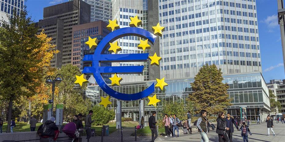 Πιο αισιόδοξη η ΕΚΤ στην τελευταία συνεδρίαση