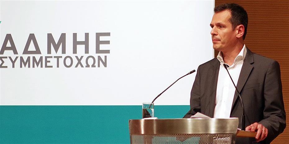 Τα νησιά του Βορείου Αιγαίου στο 10ετές πρόγραμμα του ΑΔΜΗΕ