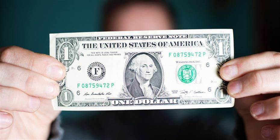 Η σινοαμερικανική ένταση στηρίζει το δολάριο