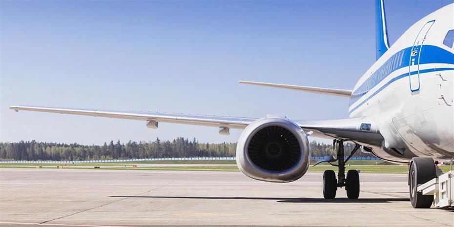 Αναγκαστική προσγείωση αιγυπτιακού αεροσκάφους στο Ελ. Βενιζέλος