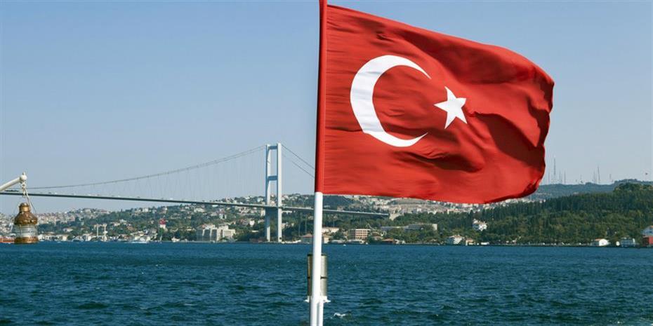 Αύξηση 9,9% στην τουρκική βιομηχανική παραγωγή τον Φεβρουάριο