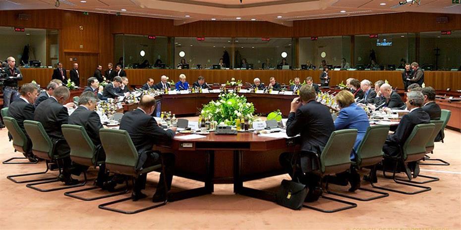 «Εξαιρετικά απίθανο» να συζητηθεί η Ελλάδα στο Eurogroup
