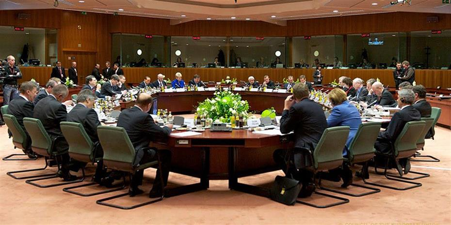 Eurogroup με χαμηλά τον πήχη για την Ελλάδα