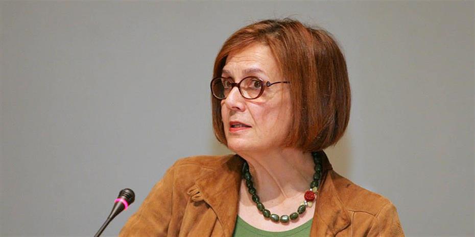 Μ. Ζορμπά: Νομικά αδύνατη η μεταβίβαση μουσείων στην ΕΤΑΔ