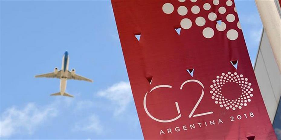 G20: Ένεση άνω των 5 τρισ. από τα κράτη