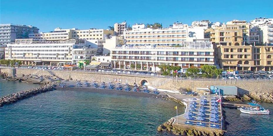 Η Hines αλλάζει τα δεδομένα στην ξενοδοχειακή αγορά της Κρήτης