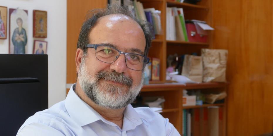 Χατζηχριστοδούλου: Οι «άτρωτοι» από τον Covid και όσα δεν ξέρουμε για τον ιό