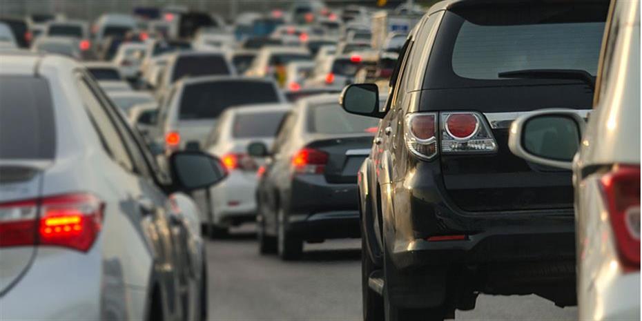 Οι αρνητικές πρωτιές των Ελλήνων οδηγών