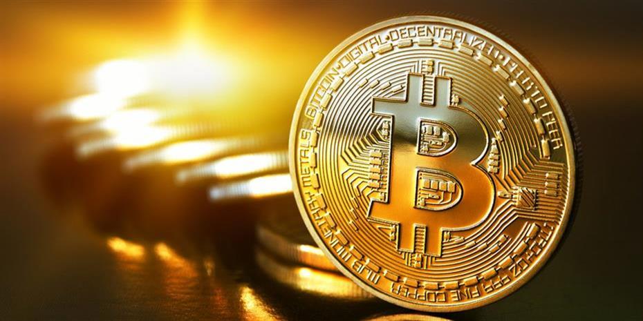 Πάνω από τις $5.000 το bitcoin για πρώτη φορά από τον Νοέμβριο