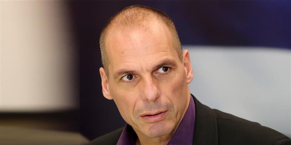 Βαρουφάκης: Η ελληνική οικονομία παραμένει στον αστερισμό της αποεπένδυσης