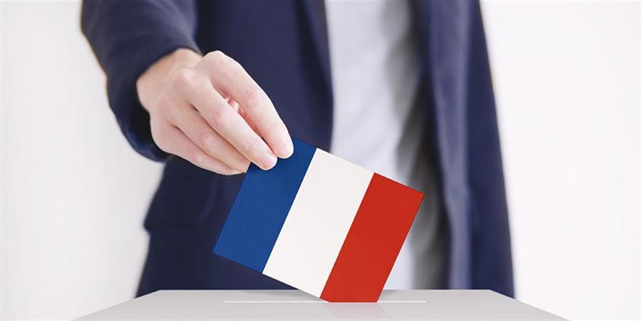 Γαλλία: Χαμηλότερες του αναμενόμενου οι επιδόσεις της ακροδεξιάς στις εκλογές