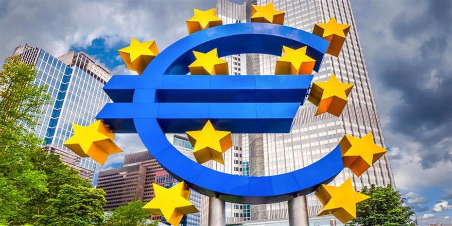Σε υψηλό ρεκόρ το πλεόνασμα τρεχουσών συναλλαγών της ευρωζώνης