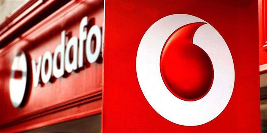 Αποκαθίσταται σταδιακά το δίκτυο της Vodafone στην Ελλάδα