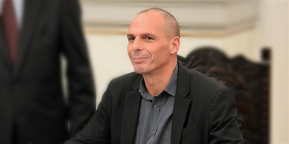 Μήνυση Βαρουφάκη κατά ΕΚΤ για τις ελληνικές τράπεζες