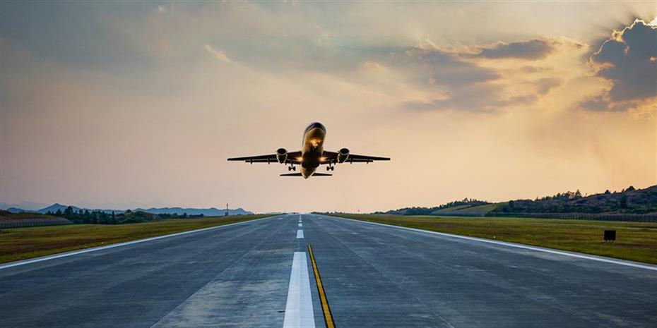 Αυξημένη 15% η αεροπορική κίνηση τον Οκτώβριο