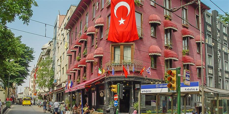 Reuters: Στο 2% θα επιβραδυνθεί η ανάπτυξη στην Τουρκία το Q3