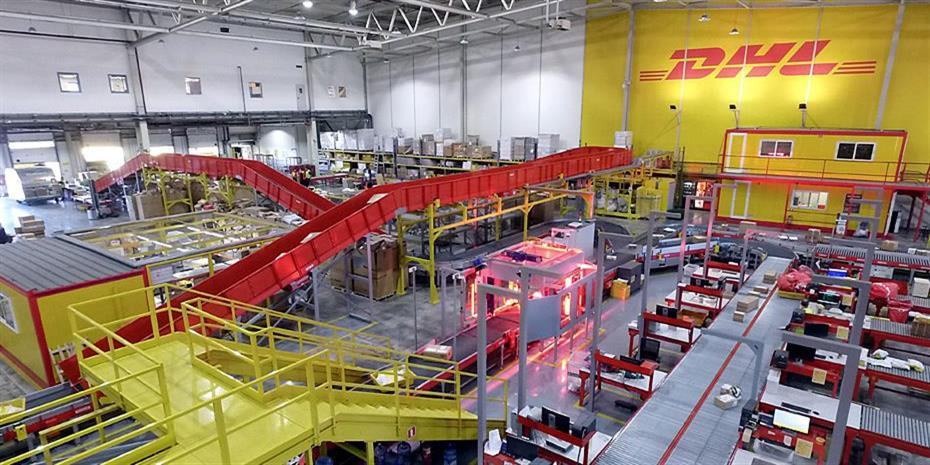 DHL Express: Αγοράζει νέα φορτηγά αεροσκάφη Boeing