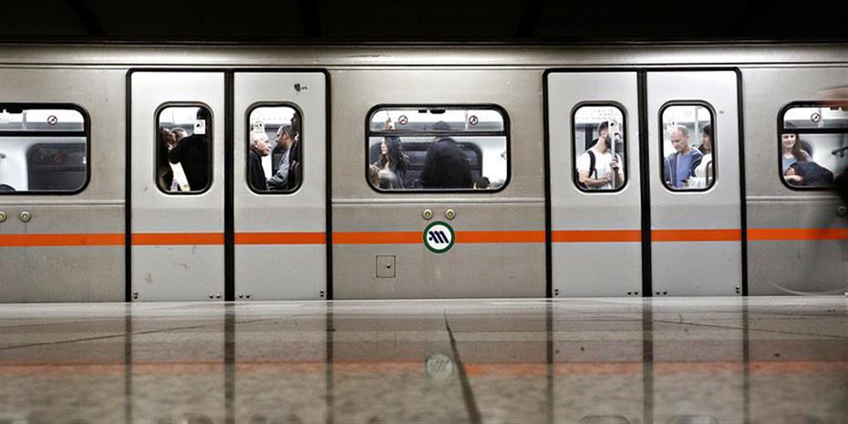 Μετρό: Επανέρχεται το δρομολόγιο προς το αεροδρόμιο