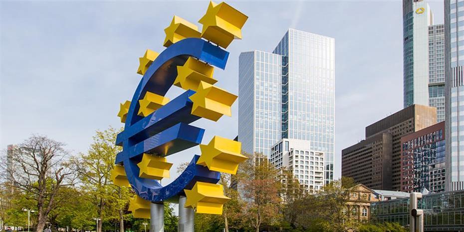 ΕΚΤ: Ανησυχία για την άνοδο του ευρώ