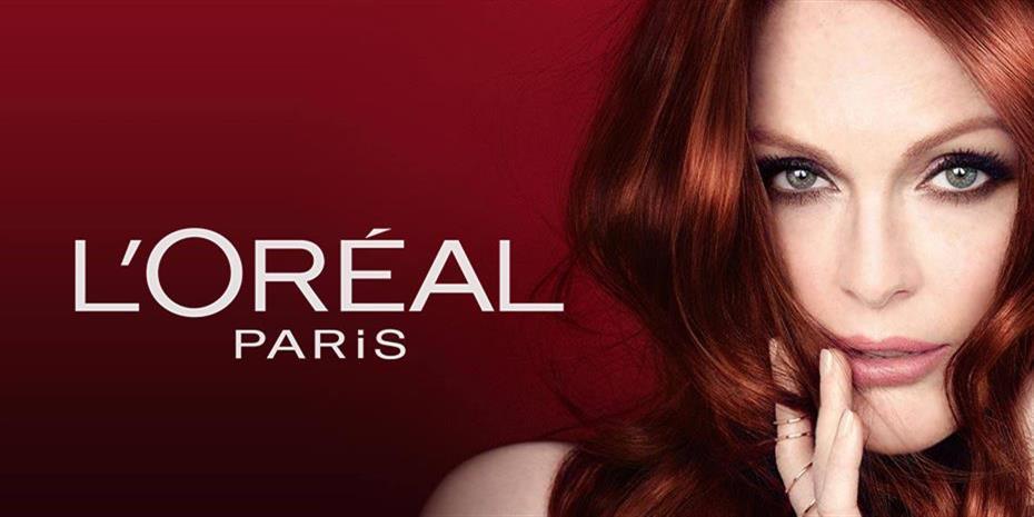 Νέος γενικός διευθυντής για την L'Oréal Hellas