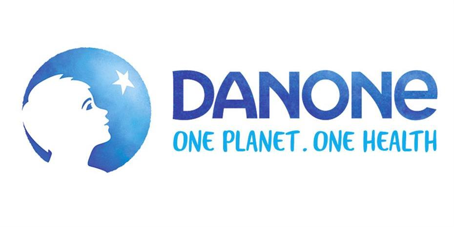 Danone: Προβλέπει χαμηλότερες πωλήσεις το 2019