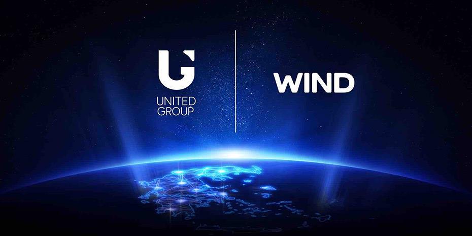 Πού στοχεύει η United Group με την εξαγορά της Wind Hellas