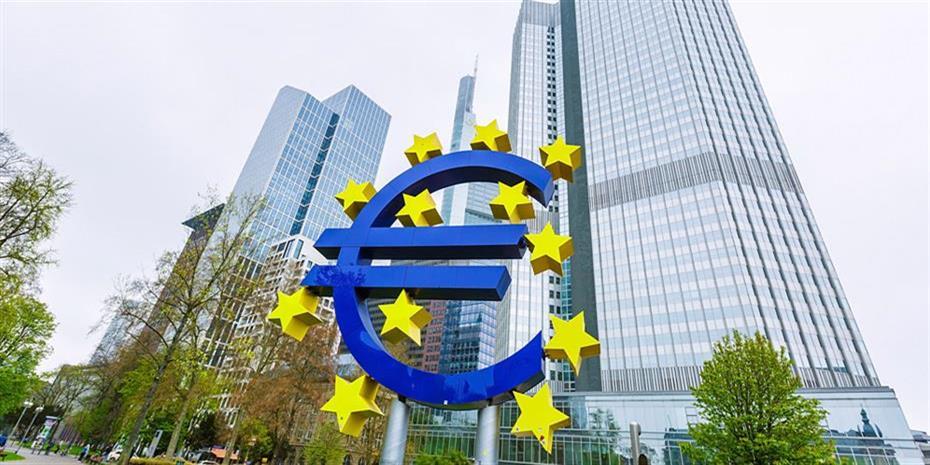 ΕΚΤ: Οι ξένοι επενδυτές «ξεφορτώθηκαν» ομόλογα της ευρωζώνης το 2016