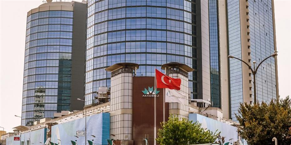 HΠΑ: Καταδικάστηκε σε 32 μήνες φυλακή Τούρκος τραπεζίτης