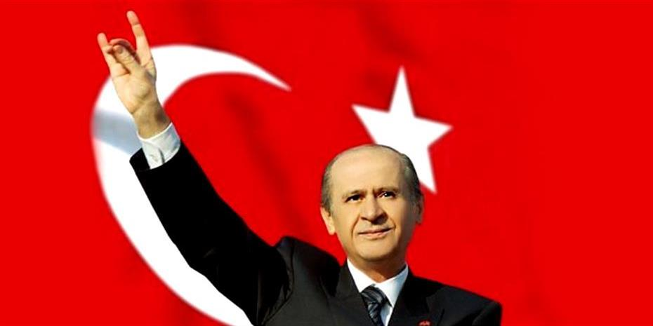 Μπαχτσελί για την επανάσταση του 1821: «Θα εκδικηθούμε για την εξέγερση του Μοριά»