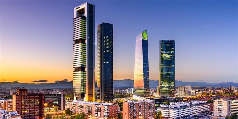 Ερχονται στοχευμένα lockdown στη Μαδρίτη